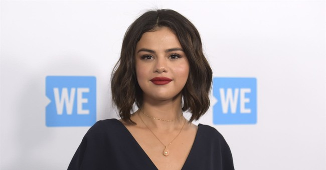 Woman charged with hacking Selena Gomez's email