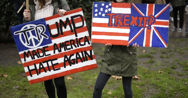 Trump's remarks about changing European culture draw ire