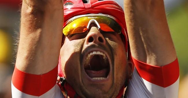 Groenewegen wins second straight sprint stage at Tour de France