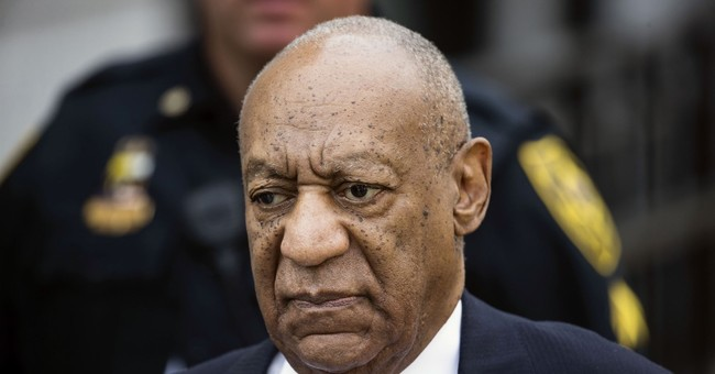 Court won't rehear defamation case against Bill Cosby