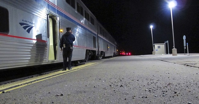 Heading to Grand Canyon? Well-traveled train station closes
