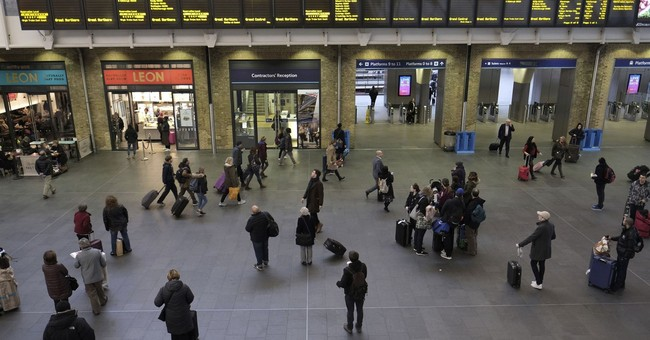 Not-so-happy new year for UK commuters as fares rise