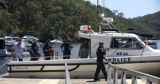 Fatal crash earlier this week was Australian plane's second
