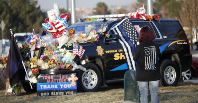 Colorado authorities were warned about gunman's mental state
