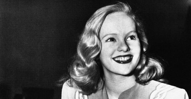 """Peggy Cummins, star of noir classic """"Gun Crazy,"""" dead at 92"""