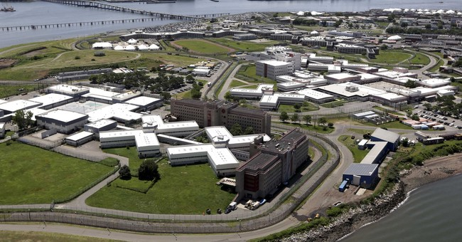 1st of 9 Rikers Island jails set to close amid overhaul