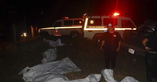 US to aid in investigation of Costa Rica plane crash