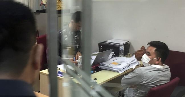 Thai police arrest suspected kingpin of wildlife trafficking