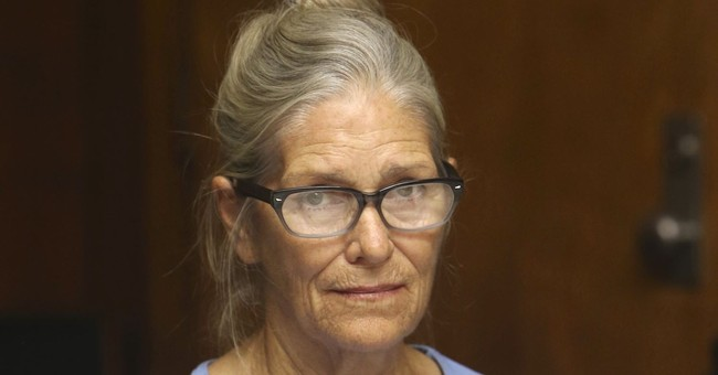 Manson follower Leslie Van Houten denied parole by governor