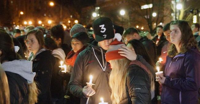 Leach: Hilinski had no signs of depression before death