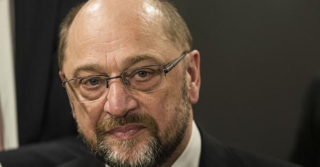 Germany's Social Democrats consider opening govt talks