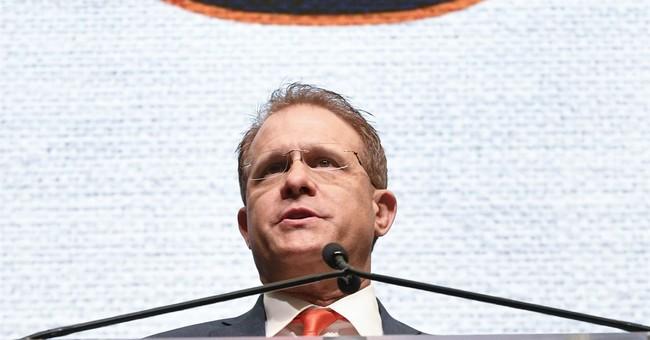 Malzahn to preview Auburn's outlook as SEC Media Days ends