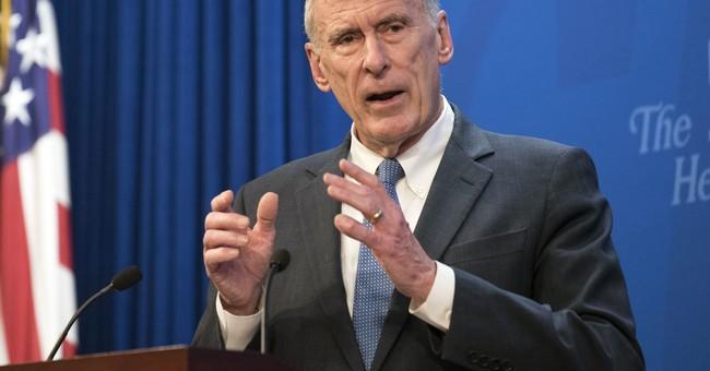 The Latest: Intel chief surprised to hear of Putin invite