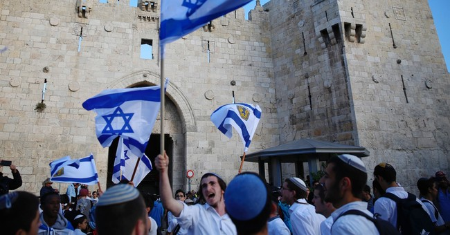 Israel Passes Contested Law That Defines It as a 'Jewish State'