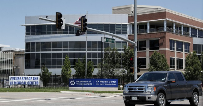 Colorado VA hospital plagued by delays, high costs to open