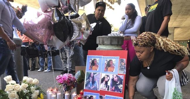 BART Police Arrest Suspect in Fatal Oakland Stabbing