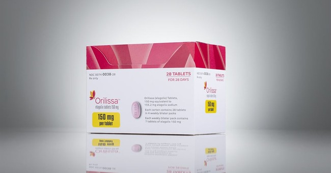 Elagolix for Endometriosis Pain Receives FDA Approval