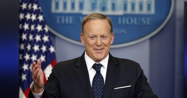 Black man accuses Sean Spicer of using racial slur years ago