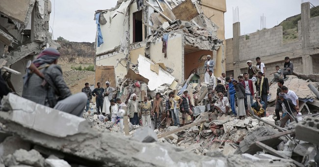 Saudi Arabia announces $1.5B in aid for Yemen