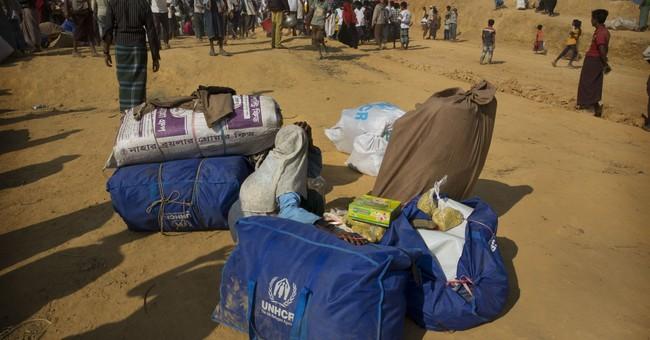 Rohingya Muslim refugee return to Myanmar likely delayed