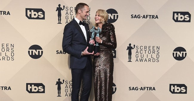 'This Is Us,' 'Veep' casts take top SAG TV series awards