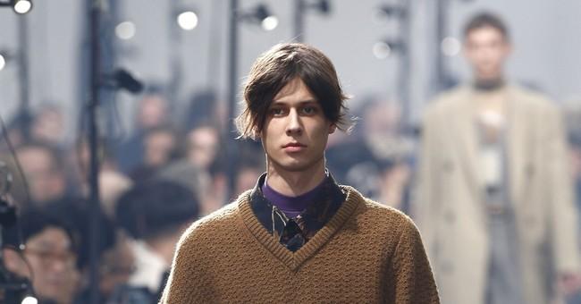 Slimane named new Celine designer as Paris menswear wraps up