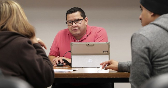 Deportation fears have legal immigrants avoiding health care