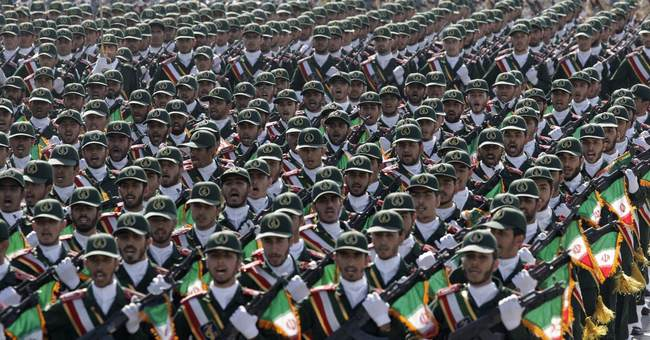 Iran may try to loosen Revolutionary Guard's grip on economy