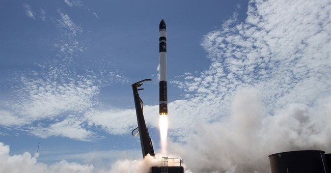 Rocket launched in New Zealand deploys commercial satellites