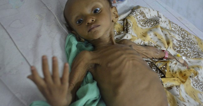 Yemen: The world's 'worst humanitarian crisis' in numbers