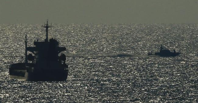 Israeli Navy Hijacks 'Freedom Flotilla' Attempting to Break Gaza Blockade