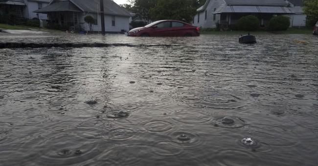Evacuations in rain-stricken Virginia amid concern dam might collapse