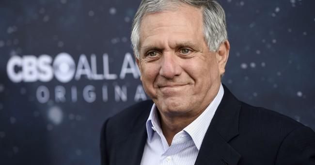 CBS programming chief defends his turf despite Moonves probe