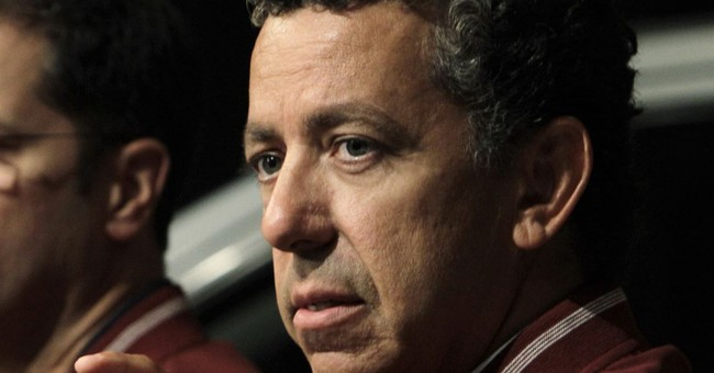 Ex-Fiat Chrysler exec pleads guilty in union payoff scheme