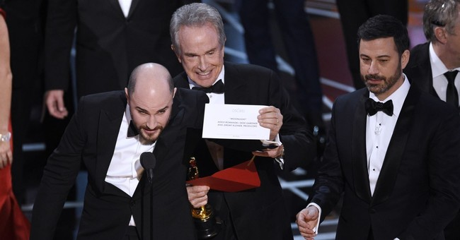 AP Exclusive: 6 new rules to prevent Oscars envelope gaffe