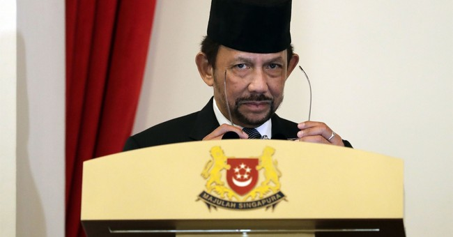 Indonesia investigates online insults of Brunei's sultan