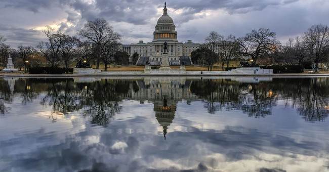 Shutdown's political 'pingpong game' frustrates workers