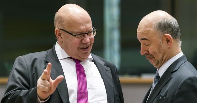 Eurozone looks to final stages of Greek bailout