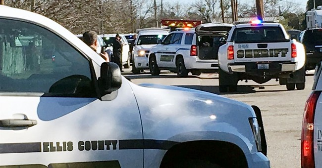 Girl wounded in Texas high school shooting out of hospital