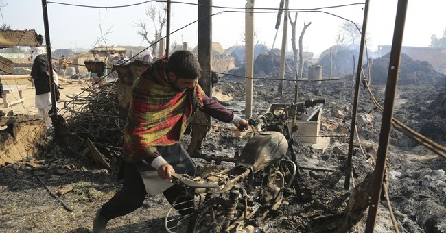 India, Pakistan continue trading fire and blame in Kashmir