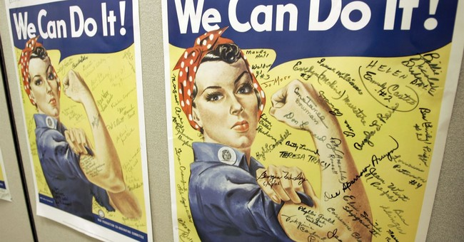 Woman, called inspiration for Rosie the Riveter, dies at 96