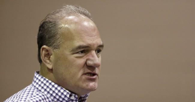 APNewsBreak:'Suspended' think tank pays Iowa candidate $185K