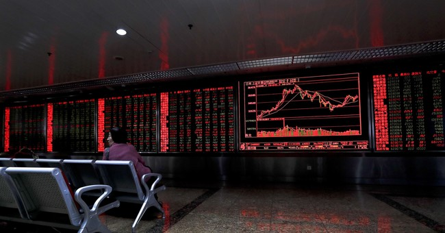 Global stocks mixed after US government shutdown