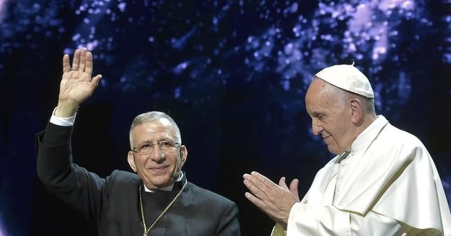 Palestinian Christians slam Pence's pro-Israel faith