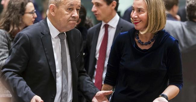 EU imposes sanctions on 7 senior Venezuelan officials
