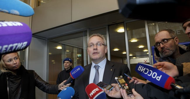 CAS opens week of cases for 39 Russians banned from Olympics