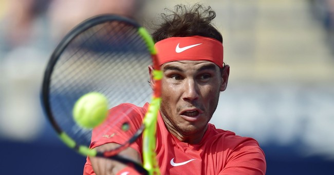 Rafael Nadal withdraws from Cincinnati after lifting Rogers Cup