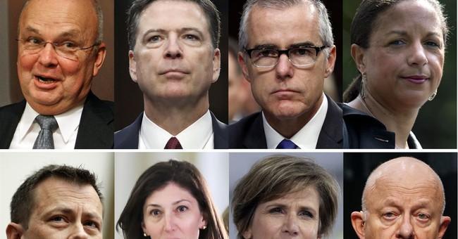 Trump Revokes Former CIA Director John Brennan's Security Clearance
