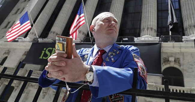 Markets Right Now: Walmart leads gains for US stock indexes