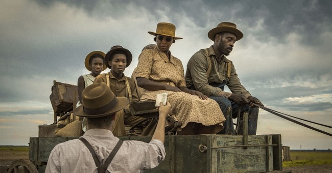 Morrison makes history as 1st female cinematography nominee